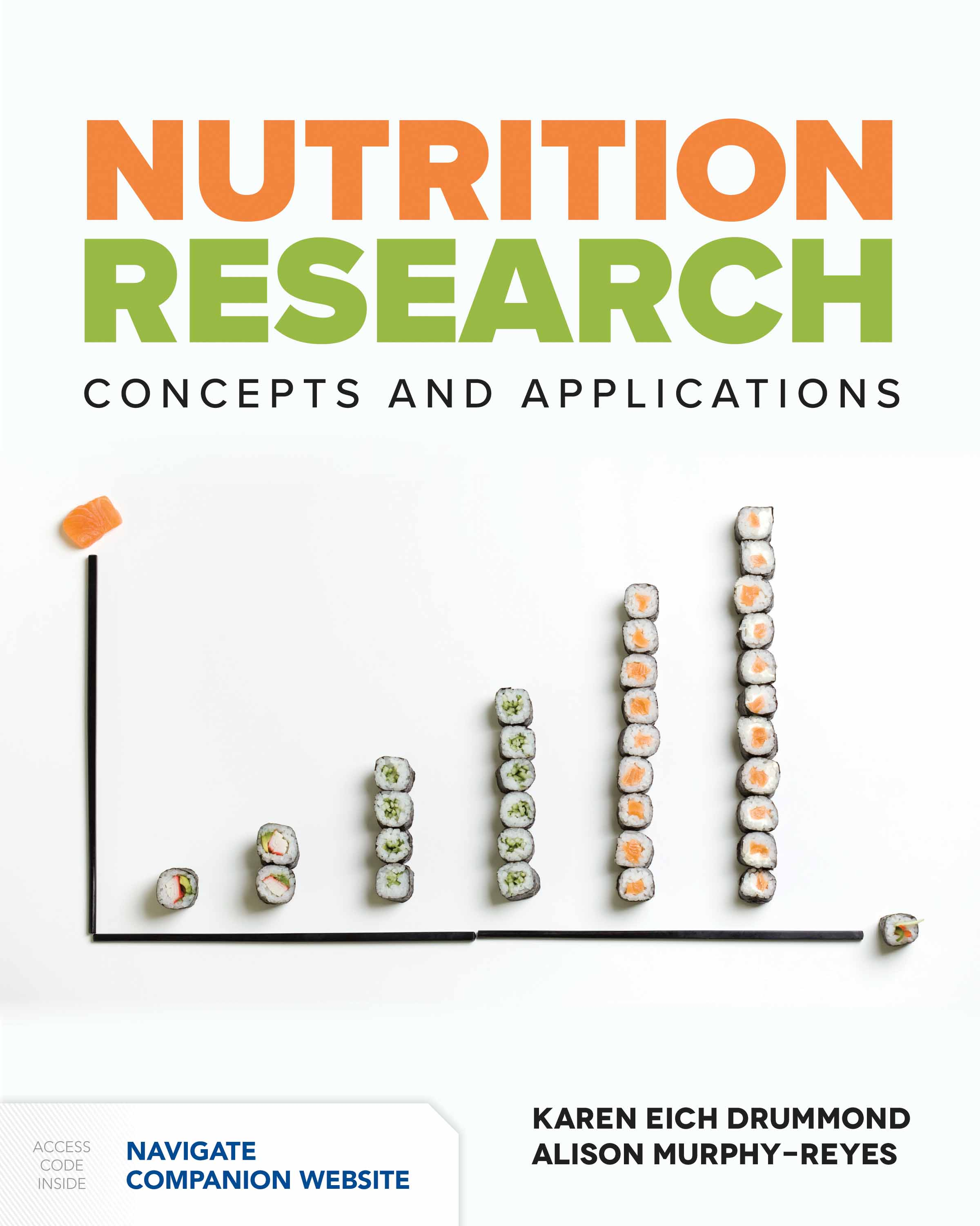 Nutrition Research: Concepts and Applications (1st edition)